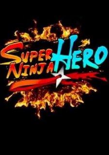 Super Ninja Hero VR