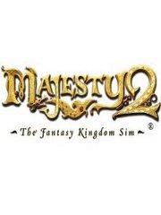Majesty 2. The Fantasy Kingdom Sim – фото обложки игры