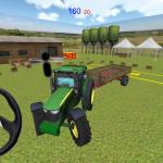 Скриншот Tractor Simulator 3D – Изображение 2