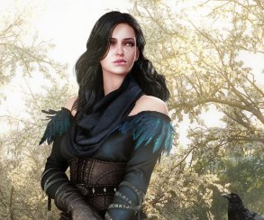 The Witcher 3 и Rise of the Tomb Raider – фавориты D.I.C.E. Awards