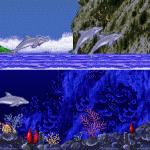 Скриншот Ecco the Dolphin – Изображение 2