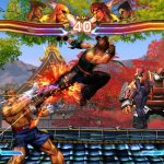 Скриншот Street Fighter x Tekken – Изображение 106