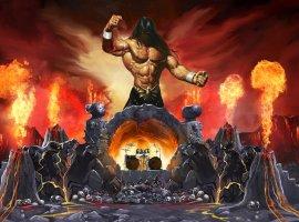 «Мыживее всех живых!»— интервью сManowar оновом альбоме итуре The Final Battle Tour