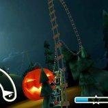 Скриншот Haunted 3D Rollercoaster Rush – Изображение 2