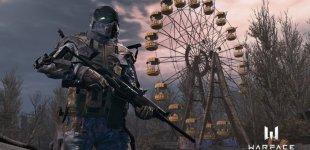 Warface. Спецоперация в Чернобыле