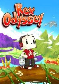 Rex Odyssey – фото обложки игры