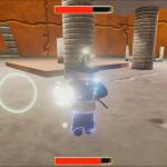 Скриншот Heroes Foe – Изображение 3