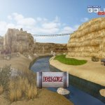 Скриншот Real World Golf 2007 – Изображение 15