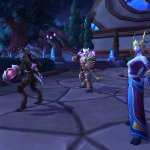 Скриншот World of Warcraft: Warlords of Draenor – Изображение 29