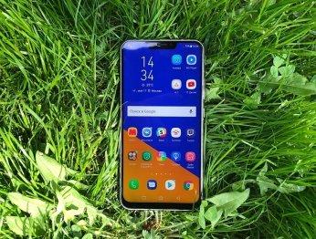 Выше головы: обзор смартфона Asus Zenfone5