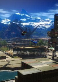 Just Cause 2: Multiplayer Mod – фото обложки игры