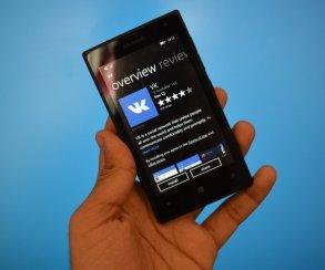 «ВКонтакте» бросает Windows Phone. Если уж он самой Microsoft не нужен...