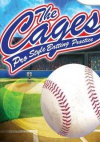 Cages: Pro-Style Batting Practice – фото обложки игры