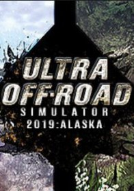 Ultra Off-Road Simulator 2019: Alaska