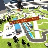Скриншот POCKET CAR: VRGROUND – Изображение 2