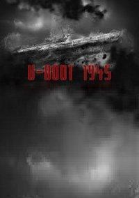 U-BOOT 1945 – фото обложки игры