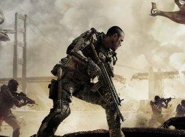 Картинку Advanced Warfare на Xbox One растянут до Full HD с 1360x1080