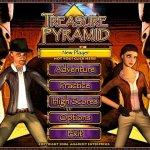 Скриншот Treasure Pyramid – Изображение 1