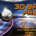 Скриншот 3D Ball Free – Изображение 2