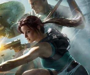 Лара Крофт охотится за реликвиями в мобильной Lara Croft: Relic Run?