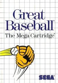 Great Baseball – фото обложки игры
