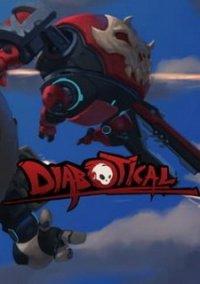 Diabotical – фото обложки игры