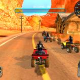 Скриншот ATV Quad Bike Racing Mania – Изображение 3