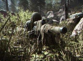 Вновую Call ofDuty: Modern Warfare уже можно поиграть бесплатно наPS4