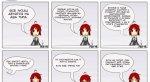 Беседа савтором «Маревого мира»— огигантских рыбах, магическом реализме ивеб-комиксах вРоссии. - Изображение 7