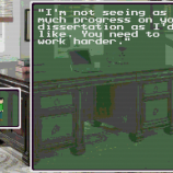 Скриншот Gradquest – Изображение 7