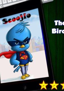 Scoojio - The City Bird Hero by Flappy Fun Games
