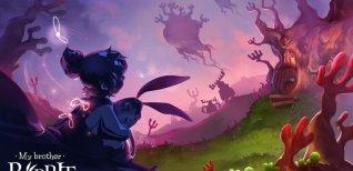 My Brother Rabbit. Анонсирующий трейлер