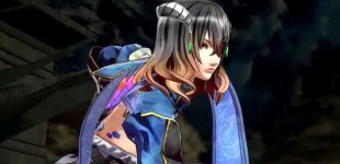 Bloodstained: Ritual of the Night. Сюжетный трейлер