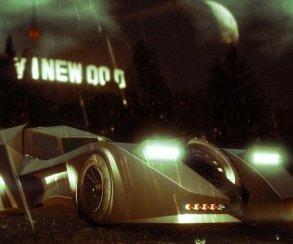 Вочередном обновлении для GTA Online появился… Бэтмобиль?!