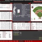 Скриншот Out of the Park Baseball 10 – Изображение 19