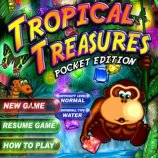 Скриншот Tropical Treasures Pocket Edition – Изображение 2