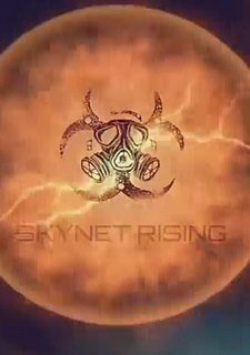 Skynet Rising : Portal to the Past