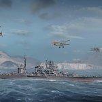 Скриншот World of Warships – Изображение 184