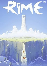 RiME – фото обложки игры