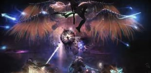 Final Fantasy 14: Stormblood. Трейлер обновления 4.2 - Rise of a New Sun