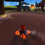 Скриншот Crash Team Racing (2010) – Изображение 8