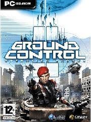 Ground Control II: Operation Exodus – фото обложки игры