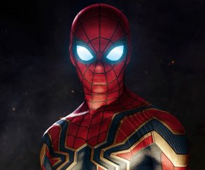 Железный паук! Hot Toys показала новую фигурку Человека-паука из«Войны Бесконечности»