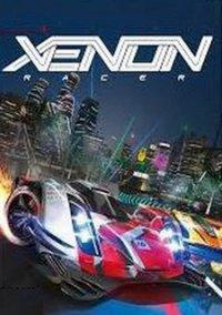 Xenon Racer – фото обложки игры