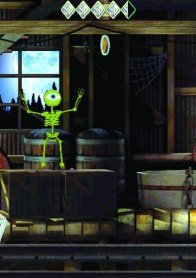 Scooby-Doo! Two: Monsters Unleashed