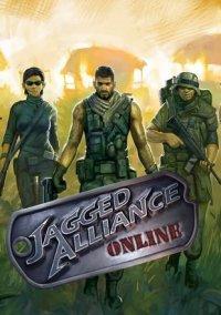 Jagged Alliance Online – фото обложки игры