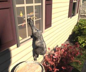 Goat Simulator выйдет на PS3 и PS4 в следующем месяце