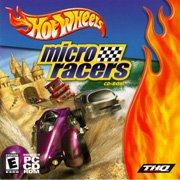 Hot Wheels Micro Racers – фото обложки игры