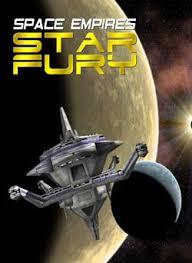 Space Empires: Starfury – фото обложки игры