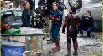 Лучшие материалы офильме «Мстители4». - Изображение 66
